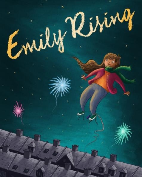 Emily Rising Poster